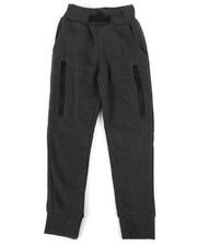 Boys - Fleece Jogger Pants (4-7)-2263249