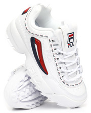 Footwear - Disruptor II Premium Repeat Sneakers-2264555