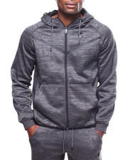 Akademiks - WILLIAMSBURG TECH FLEECE RAGLAN HOODY-2264363