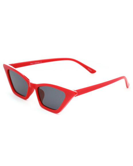 Buyers Picks - Slim Sunglasses
