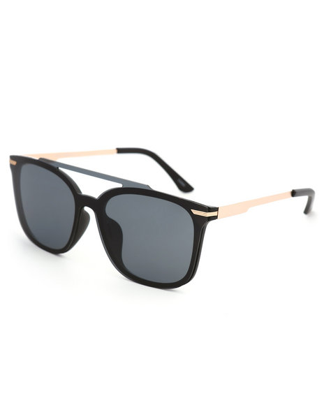Buyers Picks - Top Bar Sunglasses