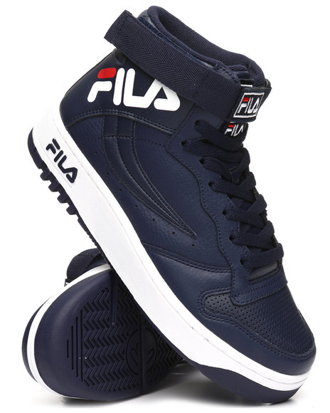 f6b814672298 Buy FX-100 Big Logo Sneakers Men s Footwear from Fila. Find Fila ...