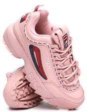 Footwear - Disruptor II Premium Repeat Sneakers-2264887