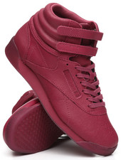 Footwear - Freestyle Hi Sneakers-2264917