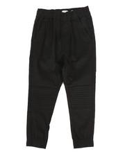 Pants - Biker Twill Jogger Pants (8-20)-2263180