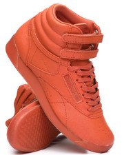 Footwear - Freestyle Hi Sneakers-2264807