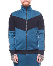 Track Jackets - ROCKLIN WARMUP JACKET-2265034