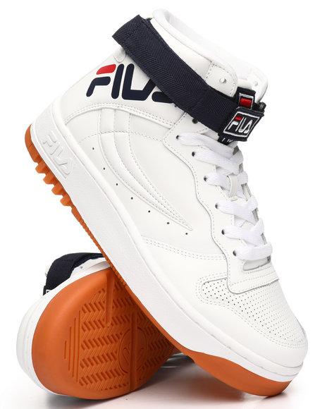 Fila - FX-100 Big Logo Sneakers
