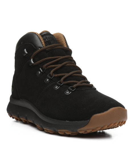 Timberland - World Hiker Mid Boots