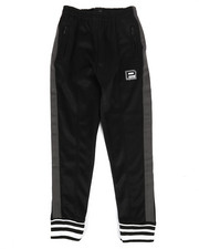 Activewear - Color Block Nylon Track Pants  (8-20)-2264108