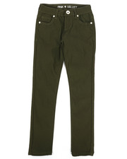 Girls - Hyperstretch Twill Pants (7-16)-2264691