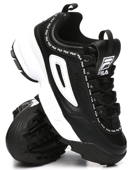 Fila - Disruptor II Premium Repeat Sneakers