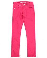 Girls - Hyperstretch Twill Pants (7-16)-2264620