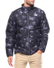 The North Face - Bombay Jacket ATOM PRINT-2265682