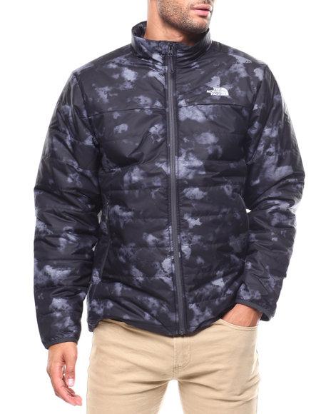 The North Face - Bombay Jacket ATOM PRINT