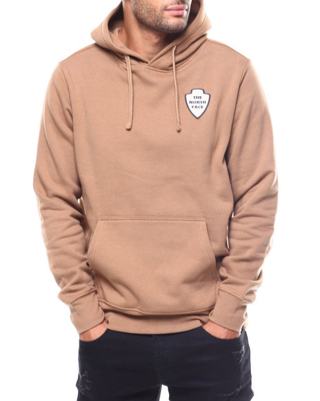 The North Face - Bottle Source Pullover Hoodie