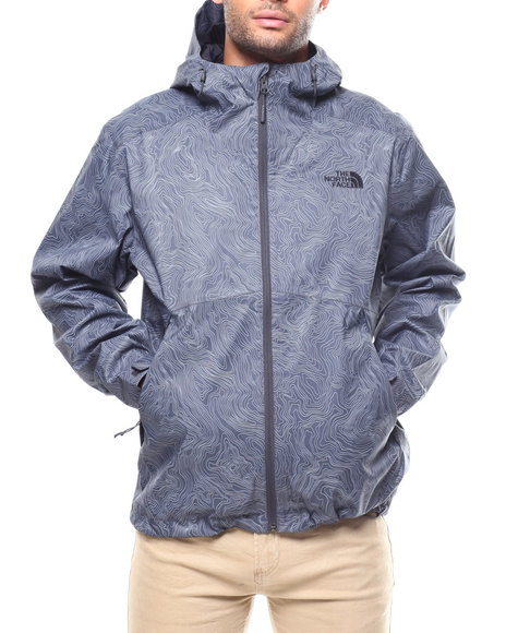 The North Face - MILLERTON JACKET