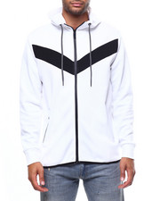 Buyers Picks - Tech Fleece Panel Hoody-2260010