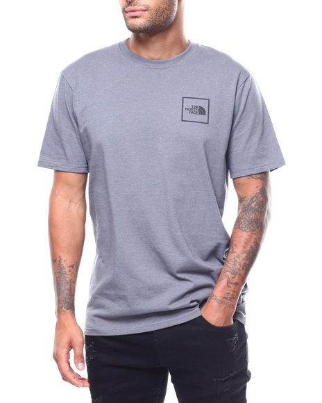 The North Face - S/S Heavy Weight Patches Tee