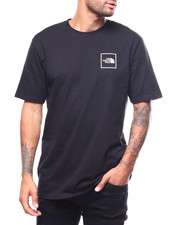 The North Face - S/S Heavy Weight Patches Tee-2265476