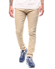 Jeans & Pants - BASIC 5 POCKET STRETCH TWILL PANT-2265622