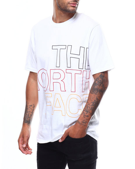 The North Face - S/S Scripter Tee