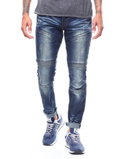 Buyers Picks - STRETCH Articulated knee Jeans-2265870