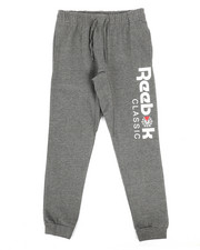 Bottoms - Linear Joggers (8-20)-2265024