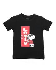 "Levi's - Snoopy ""Joe Cool"" Tee (4-7)-2265209"