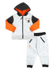 Boys - Roc Out 2 Piece Set (2T-4T)-2263992