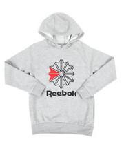 Reebok - Classic Popover Hoodie (8-20)-2265246