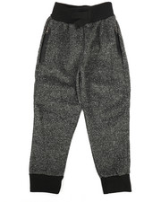 Bottoms - Fleece Joggers (2T-4T)-2265378