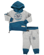 Boys - NYC Fresh 2 Piece Set (Infant)-2264000
