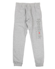 Bottoms - Linear Joggers (8-20)-2265014