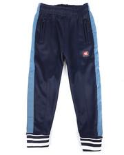 Black Friday Deals - Color Block Nylon Track Pants (4-7)-2265382