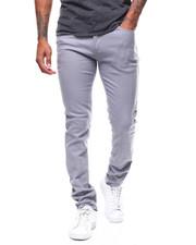 Jeans & Pants - BASIC 5 POCKET STRETCH TWILL PANT-2265640