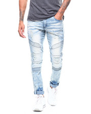 Jeans & Pants - ARTICULATED KNEE SLIM FIT JEAN-2265810