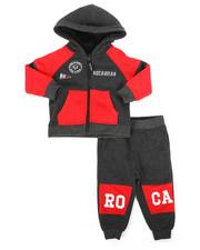 Boys - New Roc City 2 Piece Set (Infant)-2264022