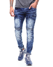 Buyers Picks - STRETCH Articulated knee Jeans-2265796