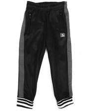 Black Friday Deals - Color Block Nylon Track Pants (4-7)-2265386