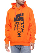 The North Face - Trivert Pullover Hoodie  - REFLECTIVE-2265549