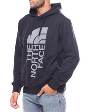 The North Face - Trivert Pullover Hoodie  - REFLECTIVE-2265601