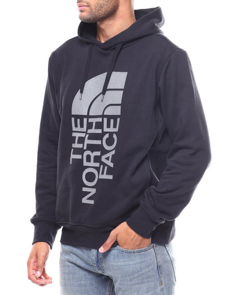 The North Face - Trivert Pullover Hoodie  - REFLECTIVE