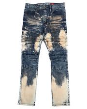 Jeans - Moto Jeans (8-20)-2265357
