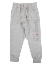 Bottoms - Linear Joggers (4-7)-2264999