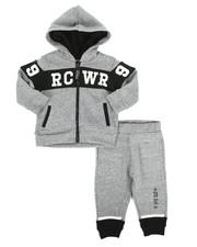Boys - BK 99 2 Piece Set (Infant)-2263984