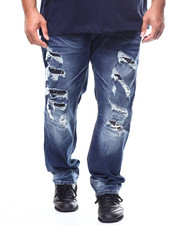 Buyers Picks - Rip & Repair Premium Wash Jean (B&T)-2264634