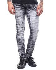 Buyers Picks - Distressed Crinkle Jean-2266368