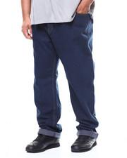 Big & Tall - 5 Pocket Basic Jean (B&T)-2265119