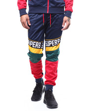 Buyers Picks - COLORBLOCK TRACKPANT-2266382